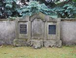 PL, Łomnica cmentarz przykościelny DSC 0023