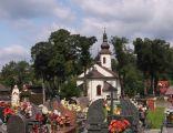 Cmentarz w Ślemieniu