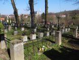 Cmentarz wojenny nr 145 - Gromnik