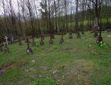 Cmentarz wojenny nr 149 - Chojnik