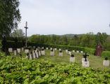 Cmentarz wojenny nr 154 - Chojnik-Zadziele