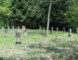Cmentarz wojenny nr 155 - Lichwin-Stadniczówka