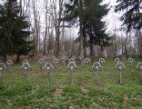 Cmentarz wojenny nr 186 - Lichwin-Zagórze