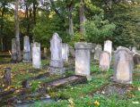 Cmentarz żydowski w Szczytnie