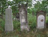 Cmentarz żydowski w Oleśnie6