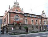 Budynek Starostwa Powiatowego, 1893-1907, 1960