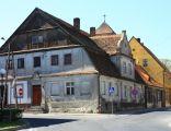 Zduny dom z 1679r.