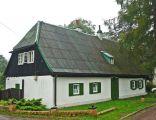Sokołowsko, ul. Główna 1 (Görbersdorf 29b)