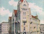 Warszawa Nowo-Sienna 9