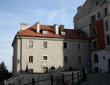 A273 dom mansjonarski w zespole d. kościoła farnego ul. Archidiakońska 9 Lublins