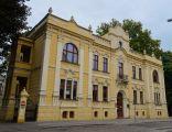 Żary, ul. Wrocławska, budynek nr 11, ob. Biblioteka