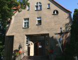 Dom parafialny wraz z kaplicą w Głogowie