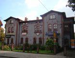 Siemianowice Śląskie, dom, 1 Maja 5