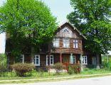Mikoszewo, ul. Gdańska 68- dom podcieniowy