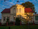 Dom na ul. Grudziądzkiej 17 w Kwidzynie