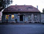 Dom przy Grudziądzkiej 18
