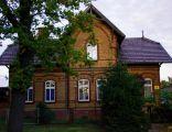 Dom na ul. Grudziądzkiej 37 w Kwidzynie