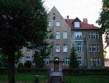 Dom na ul. Grudziądzkiej 48 w Kwidzynie