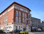 010 mpietrzak32, dom mieszkalny(ob. bank), K-Koźle, ul. Grunwaldzka 5, 2369-97