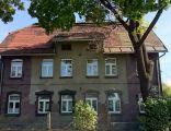 Budynek mieszkalny z 1900, przy ul. Ks. Niedzieli 32, Bielszowice
