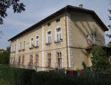 Dom przy Lubomirskich 1a
