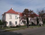 Dom przy Lubomirskich 1d