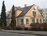 Krosno, ul. Lwowska 15. Dom datow.na 1930r.A-154 z 27.04.2006