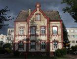 Korsze Zabytkowy dom przy ulicy Mickiewicza 05