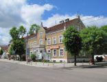 Korsze, ul. Mickiewicza 6 (apteka)