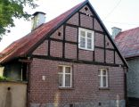 Kościerzyna dom przy ulicy miodowej 16