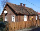 Krosno,ul. Mostowa 5. Dom drew. z 1900 r.A-60 z 30.01.1985