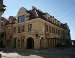 A.753 Dom Sandomierz ul. Opatowska 9