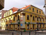 Kamienica przy Opolskiej 1