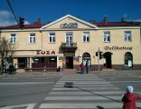 Kamienica przy Piłsudskiego 26