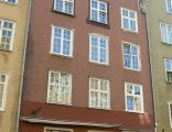 Gdańsk ulica Piwna 16