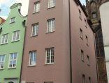 Gdańsk ulica Straganiarska 24