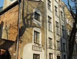 Gdańsk ulica Świętojańska 49