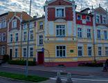Kamienica na ul. Toruńskiej 2 w Kwidzynie