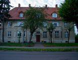 Dom na ul. Toruńskiej 20 w Kwidzynie