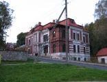 Dom, kon. XIX jedlina zdroj ul.warszawska 2 01