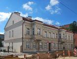 Dom na ul. Warszawskij 50 w Białymstoku