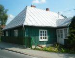 Zabytkowy dom w ropczycach wyszynskiego 2