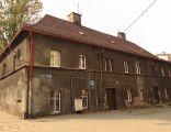 Chorzów, ul. Kalidego 1, dom rzeźbiarza Teodora Kalidego, 1 poł. XIX w.