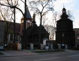 Miasteczko Śląskie - kościół p.w. św. Jerzego