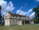 Dziadkowo (p.Gniezno) nr 2094 A, ruiny dworu z 2 połowy XIX wieku f2007-06-16 AdaM