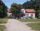Iłowo - palace