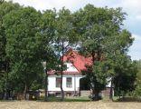 Dwór w Kłobi
