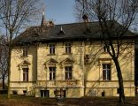 Legnica - Pałac Ludwikowo (zetem)