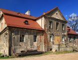 Dwór w Palowicach 3