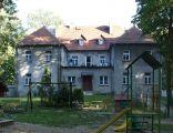Wysocko Wielkie, dwór Szembeków z połowy XIX w.